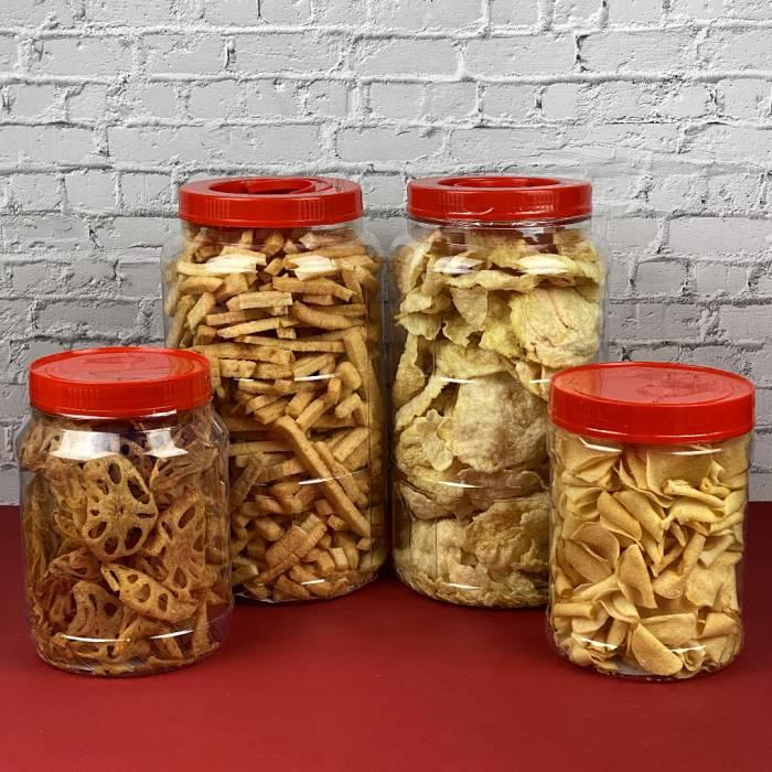 CNY Snacks